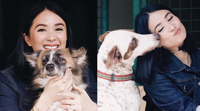 Heart Evangelista launches new campaign to promote aspins