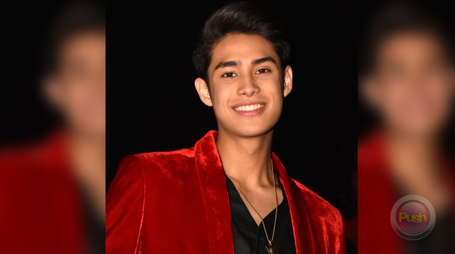 Donny Pangilinan's encounter with kids who disregarded the presence of their lola goes viral