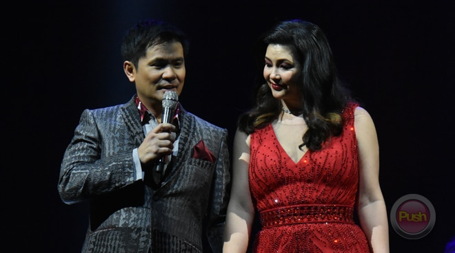 Find out why Regine Velasquez is so kilig with husband Ogie Alcasid