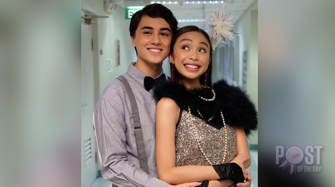 Edward Barber's kilig message for Maymay Entrata: 'You're shining brighter than any star in the sky'
