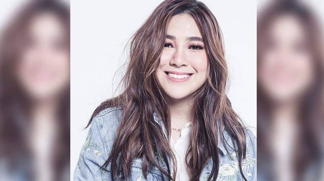 Moira dela Torre admits to struggling with body image