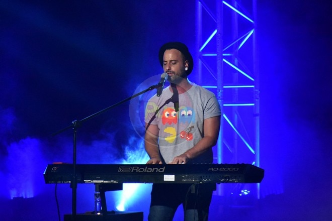 ICYMI, here are some highlights from The Moffats' Manila concert last Nov. 30.