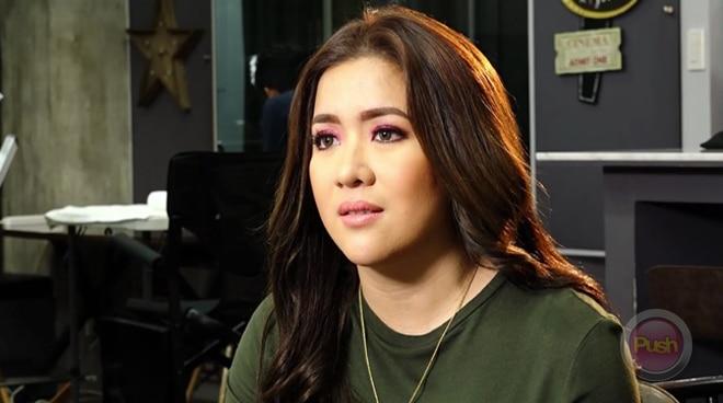 Angeline Quinto, bata pa lang ay pangarap na magkaroon ng bahay na may aircon