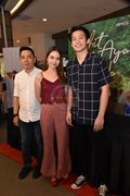 'Kahit Ayaw Mo Na' to hit local cinemas on December 5.
