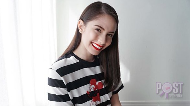 Jessy Mendiola teases fans with a new vlog