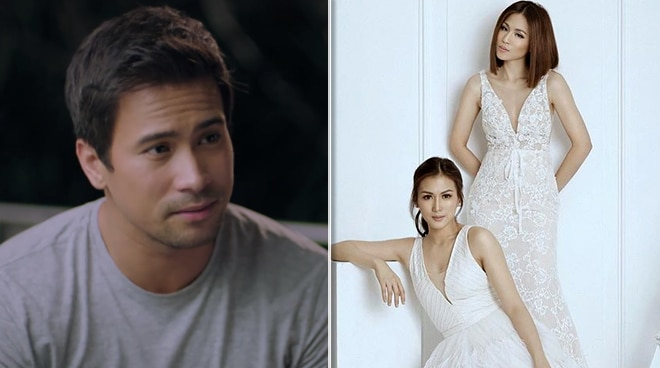 WATCH: Alex and Toni Gonzaga fight over Sam Milby in 'Mary, Marry Me' trailer