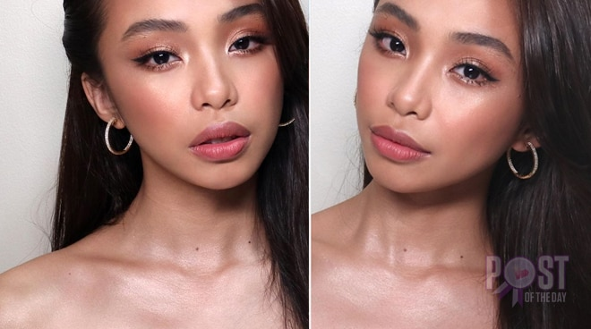 LOOK: Maymay Entrata leaves netizens abuzz with her gorgeous selfies