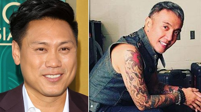 'Crazy Rich Asians' director is planning to make a movie about Arnel Pineda