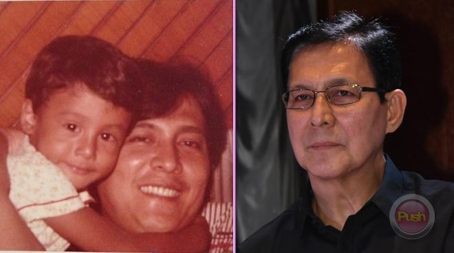 'The Show Must Go On': Tirso Cruz III patuloy ang buhay matapos ang pagpanaw ng anak