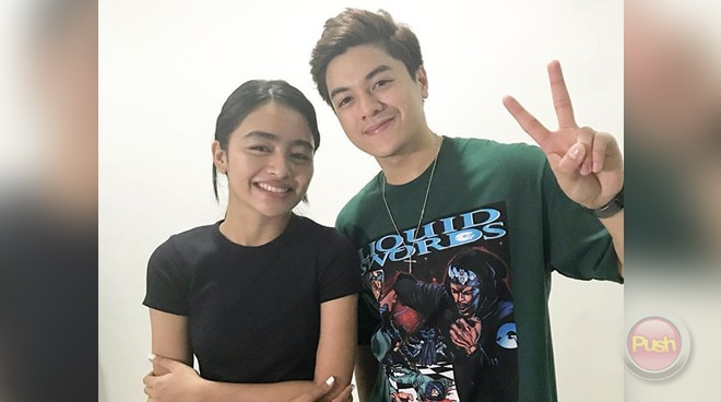 Here's what CK and Vivoree have to say on the possibility of falling for each other