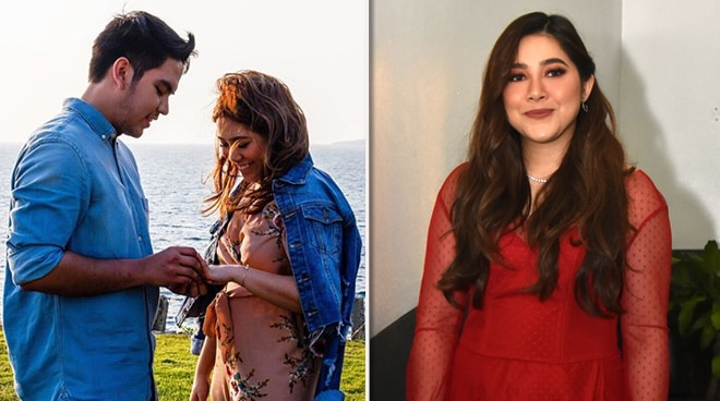 EXCLUSIVE: From venue to guest list, Moira Dela Torre shares details on upcoming wedding