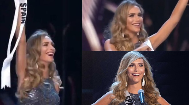 Miss Universe pays tribute to first transgender contestant Angela Ponce