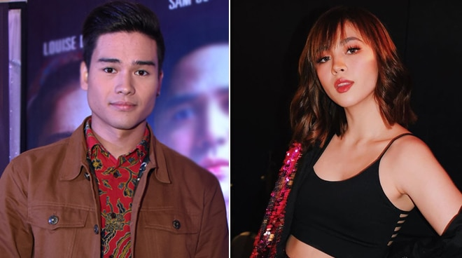 Marco Gumabao breaks silence on 'dating rumors' with Janella Salvador