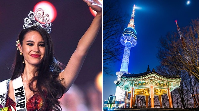 South Korea to host Miss Universe 2019