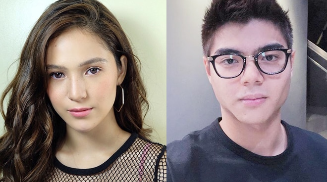 EXCLUSIVE: Barbie Imperial on how she and ex-boyfriend Paul Salas became friends again: 'Nagkasalubong lang kami'