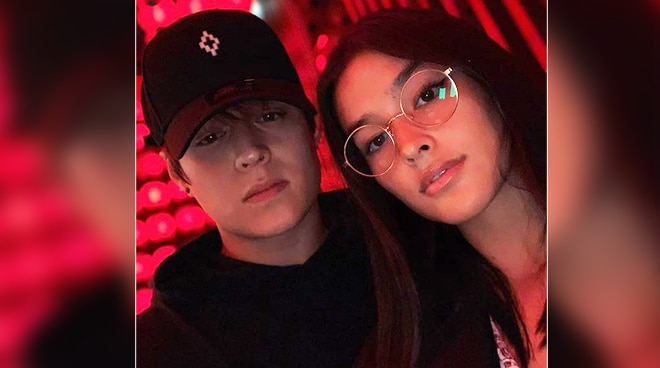 Liza Soberano and Enrique Gil to spend Christmas in the US