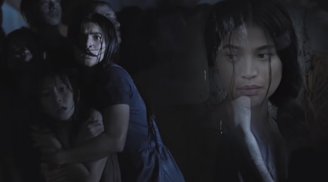 REVIEW: Anne Curtis is praiseworthy in horror-thriller 'Aurora'
