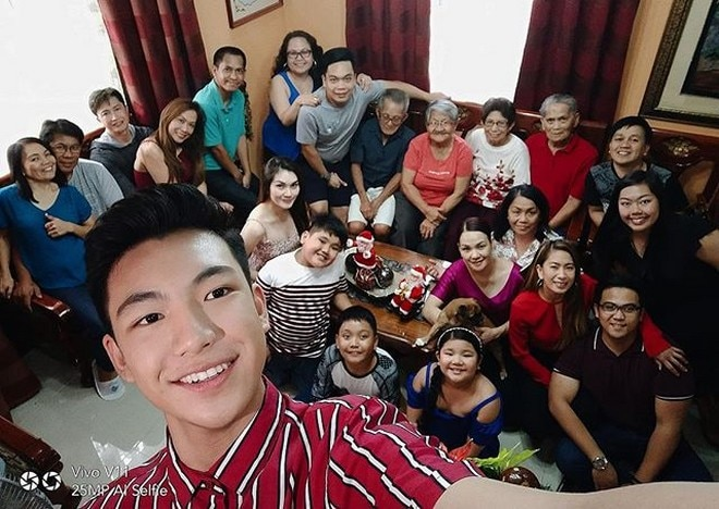 Photo credit: @darrenespanto on Instagram