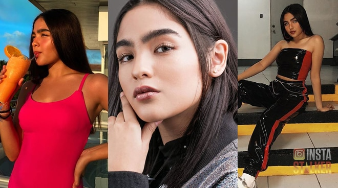 15 Stunning photos of Andrea Brillantes that make us forget that she's only 15