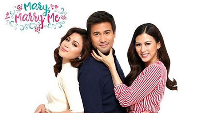 REVIEW: 5 Reasons why you should watch 'Mary, Marry Me'
