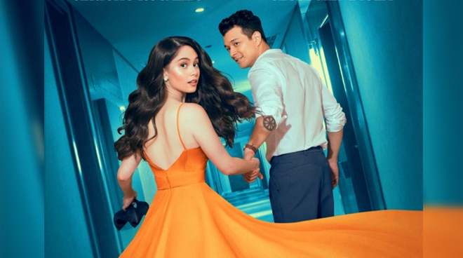 REVIEW: 'The Girl in the Orange Dress' takes you on a fun ride of romance and friendship