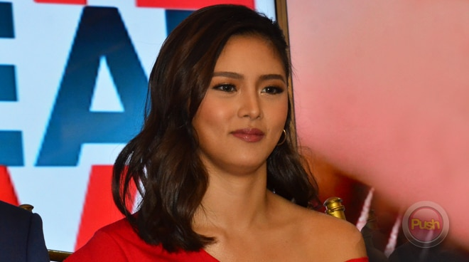 Kim Chiu on how it felt being nominated for MMFF Best Actress: 'Iba pala yung pakiramdam'