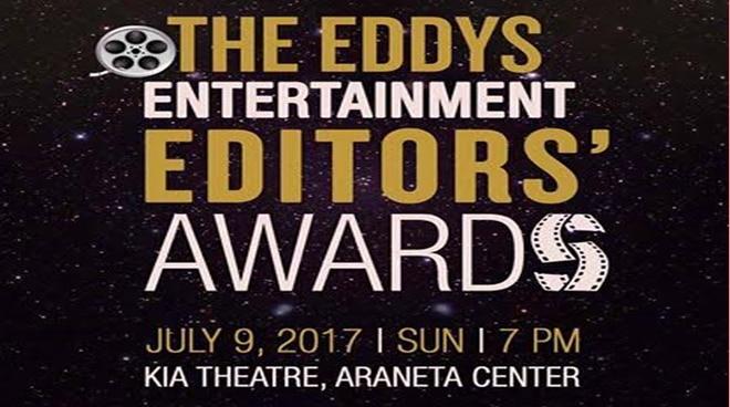 2nd EDDYS Awards Night, gaganapin sa July 9