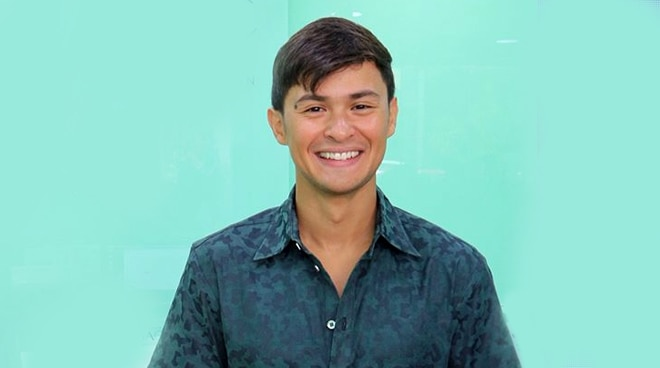 EXCLUSIVE: Matteo Guidicelli on not taking showbiz for granted: 'Nothing's ever easy'