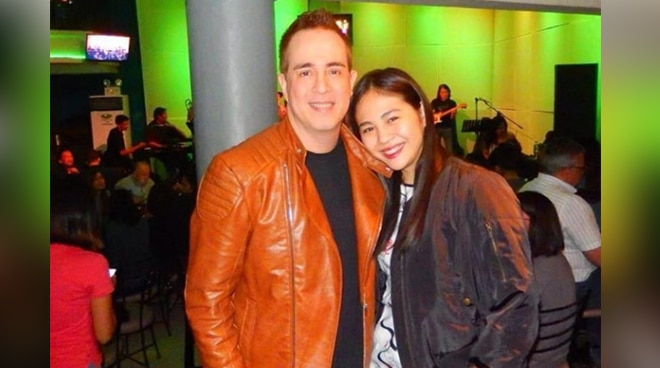 EXCLUSIVE: Janella Salvador's father Juan Miguel is writing a song for her album
