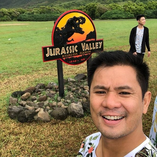 Photo credit: @ogiealcasid on Instagram