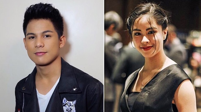 Niel Murillo on Kisses Delavin: 'Sa ngayon po mas focus siya sa career niya'