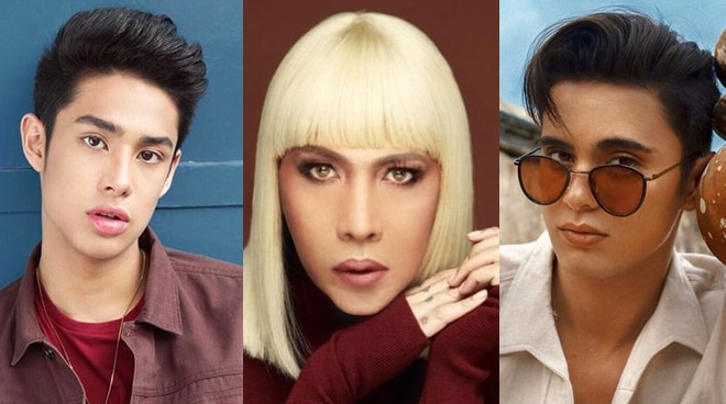 Kapamilya artists Vice Ganda, James Reid and more dominate Twitter Ph Top Lists