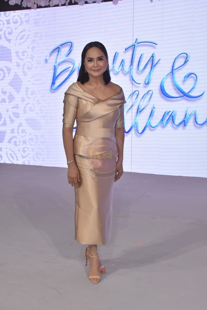 Charo Santos and Pia Wurtzbach inspire people to achieve beautiful skin with Ultherapy.
