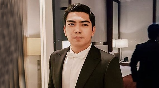 EXCLUSIVE: Jolo Revilla, confident na di siya tutularan ng anak sa pagiging young father at 16