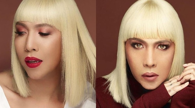 Vice Ganda is excited about MMFF 2018 with Anne Curtis and Coco Martin joining with their own movies