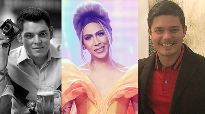 Dingdong Dantes and Richard Gutierrez join forces with Vice Ganda in 2018 MMFF entry