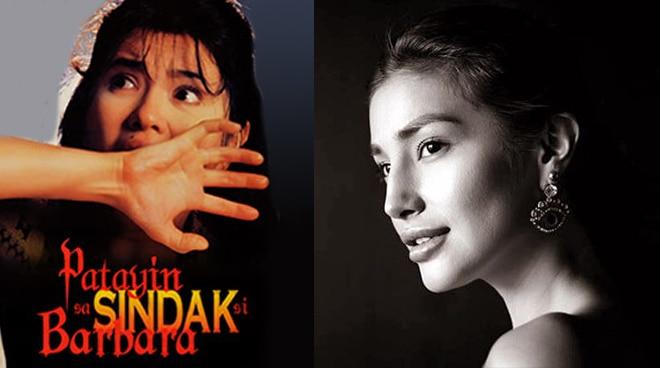 Nathalie Hart to star in new 'Patayin sa sindak si Barbara' remake