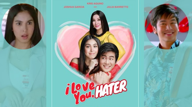REVIEW: 'I Love You, Hater' teaches the importance of honesty in relationships
