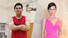 Is this Jim Salas' reaction to Barbie Imperial's controversial tweets?