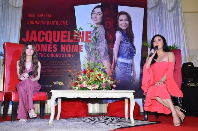 Jacqueline Comes Home is based on the real-life case of the Chiong sisters in 1997.