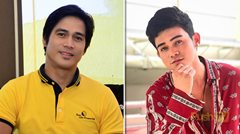 Piolo Pascual is proud of this one thing about his son Inigo