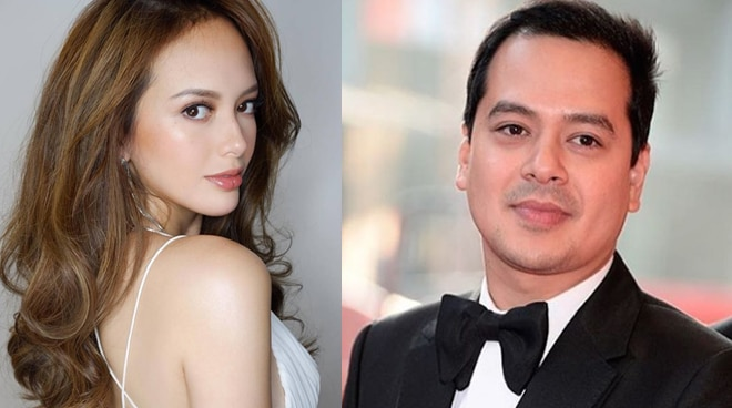 John Lloyd Cruz and Ellen Adarna's son named after the late father of the actress, report says