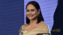 Charo Santos has an advice for those who want to enter showbiz