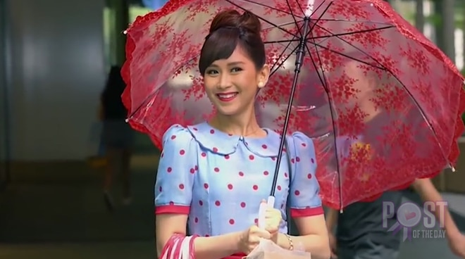 WATCH: Miss Granny full trailer reveals more about Sarah Geronimo's unique role