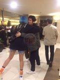 Vice Ganda reunited with Kris Aquino at I Love You Hater special screening