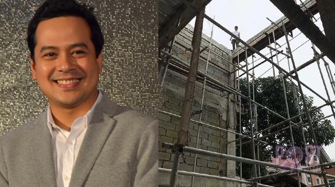 LOOK: Is this John Lloyd Cruz's future home in Cebu?