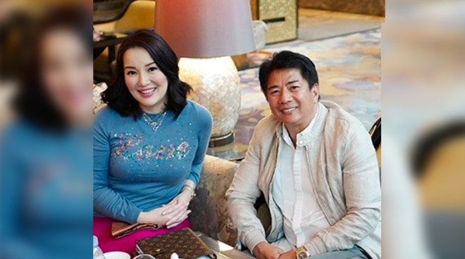 May chance bang magka-ibigan sina Kris Aquino at Willie Revillame?