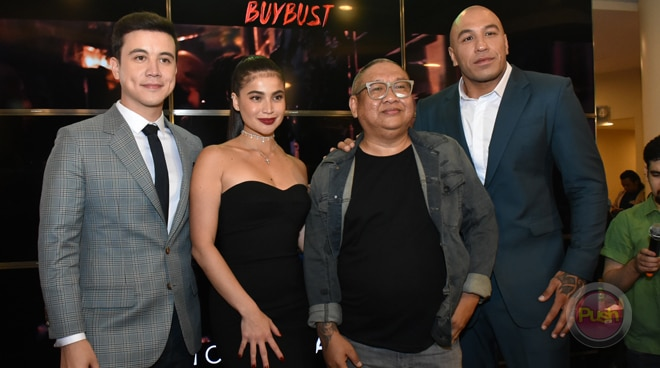 REVIEW: Erik Matti's 'Buy Bust' bravely tackles the controversial war on drugs