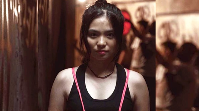 Sharlene San Pedro shares her intense shooting for the upcoming movie 'Class of 2018'