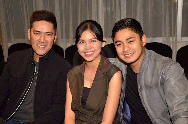Coco Martin, Vic Sotto & Maine Mendoza, will star in the MMFF entry Jack Em Popoy: The Pulis Credibl